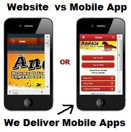 AlpLocal Mobile Apps