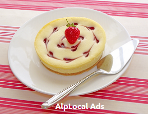 AlpLocal Bakery Mobile Ads
