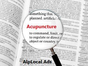 AlpLocal Acupuncture Mobile Ads
