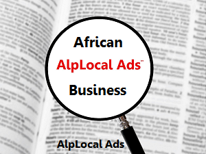AlpLocal Empower African Business