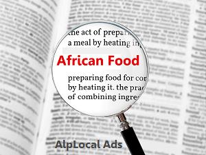AlpLocal Empower African Food Business