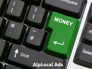AlpLocal Personal Loans Mobile Ads