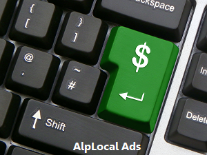 AlpLocal Dollar Store Mobile Ads