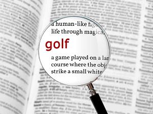 AlpLocal Golf Store Mobile Ads