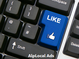 AlpLocal Hot Dogs Mobile Ads