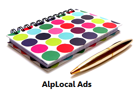 AlpLocal Public Speaking Mobile Ads