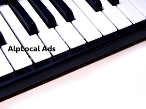 AlpLocal Musicians Mobile Ads
