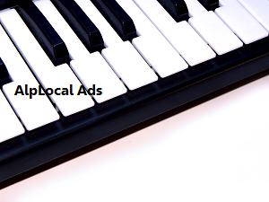 AlpLocal Musicians Mobile Ads