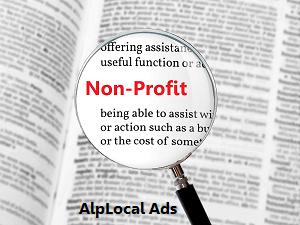 AlpLocal Non-Profit Mobile Ads