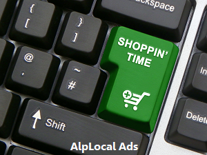 AlpLocal Shop Local Mobile Ads
