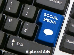 AlpLocal Social Media