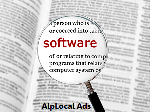 AlpLocal Software As A Service Mobile Ads