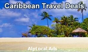 AlpLocal Travel Agency Mobile Ads