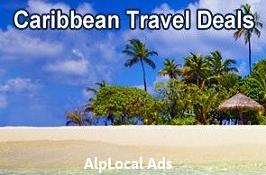 AlpLocal Travel Agent Mobile Ads