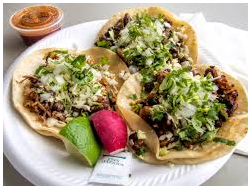AlpLocal Mexican Food Mobile Ads