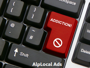 AlpLocal Addiction Counseling Mobile Ads
