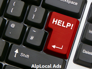 AlpLocal Animal Hospital Mobile Ads