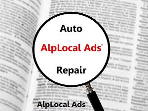 AlpLocal Phoenix Auto Repair