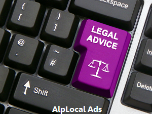 AlpLocal Phoenix Legal Help Attorney Mobile Ads