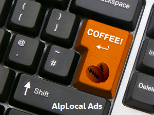 AlpLocal Coffee Shop