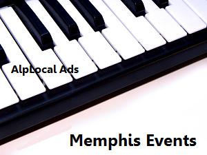 Memphis Cultural Events