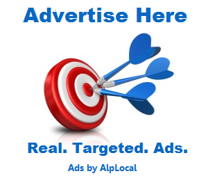 AlpLocal - Your Online Marketing Solution