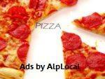 Alphabet Pizza