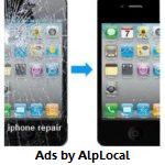 Cellphone Screens