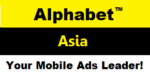 Alphabet Asia