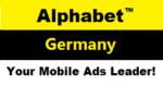 Alphabet Bavaria