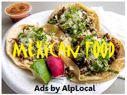AlpLocal Taco Mobile Ads