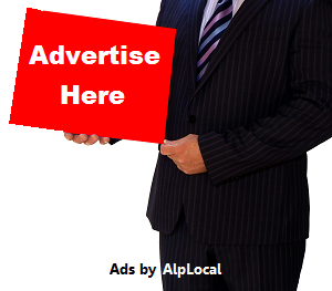 AlpLocal Online Advertising
