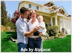 AlpLocal Home Rental Mobile Ads