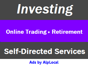 AlpLocal Investing Mobile Ads