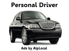 AlpLocal Personal Driver Mobile Ads