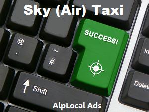 AlpLocal Sky Taxi
