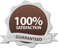 AlpLocal 100% Customer Satisfaction Guaranteed