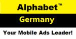 Alphabet Deutsch