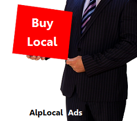 AlpLocal Technology Company