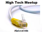 Alphabet Meetup