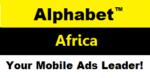 Alphabet Africa Ads