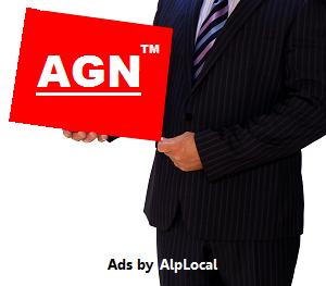 AlpLocal Local News Mobile Ads