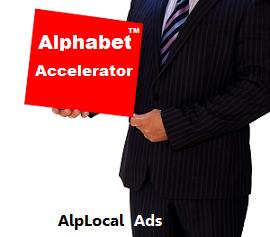 Call Alphabet Accelerator