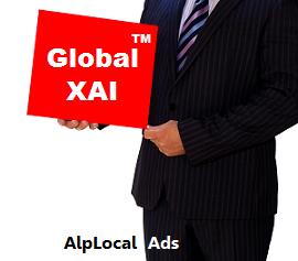 Alphabet Local Mobile Ads