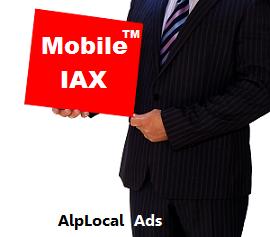 Alphabet Mobile IAX